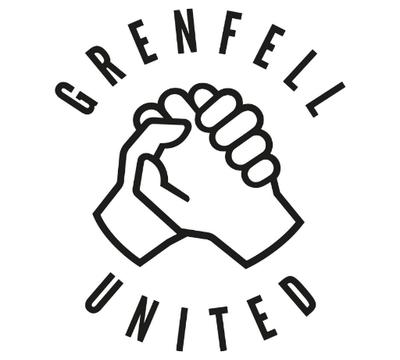 Grenfell United logo