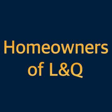 Homeowners of L&Q logo
