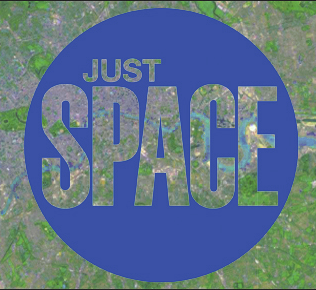 Just Space logo