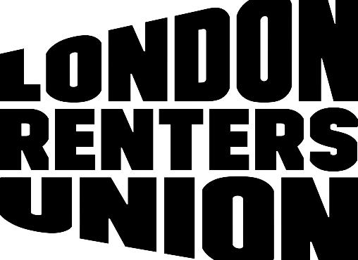 London Renters Union logo