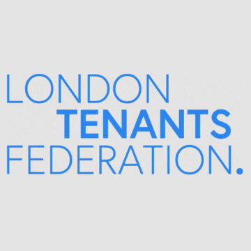 London Tenants Federation logo