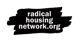 Radical Housing Network logo